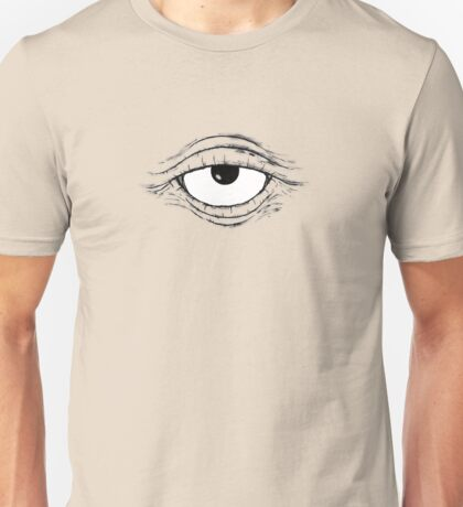 Eye Spy With My Third Eye T-Shirt