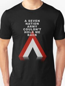 Seven Nation Army T-Shirt