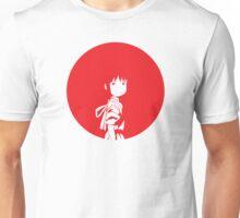 Chihiro Spirited Away Unisex T-Shirt