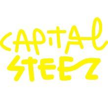 Capital Steez Photographic Print