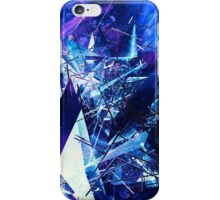 Structured chaos \1 iPhone Case/Skin
