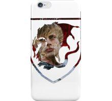 Merlin- King/Prince Arthur Crest  iPhone Case/Skin
