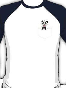 Pocket Pancham T-Shirt