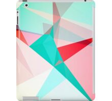 FRACTION - Abstract Graphic Iphone Case iPad Case/Skin