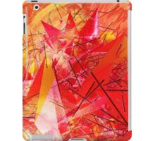 Structured chaos \2 iPad Case/Skin