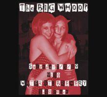 Big Whoop #3 by KMycia