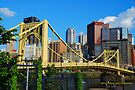 Roberto Clemente Bridge by PJS15204