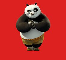 Kung-Fu Panda Unisex T-Shirt