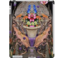 The Grand Bouquet iPad Case/Skin