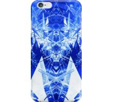 Structured chaos kaleida \3 iPhone Case/Skin