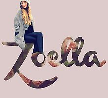Zoella Floral by chloeambercat