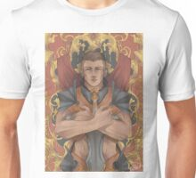 The Lieutenant Unisex T-Shirt