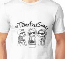 Team Free Swag Unisex T-Shirt