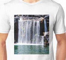 Under the Waterfall Unisex T-Shirt