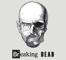 Breaking Dead by Iva Ivanova