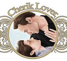Cherik Fansticker by Clarice82