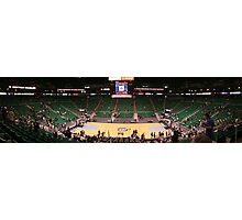 Energy Solutions Arena Photographic Print