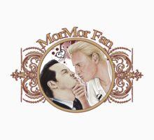 MorMor Fansticker T-Shirt