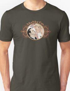 MorMor Fansticker Unisex T-Shirt