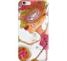 """Planting Seeds"" iPhone Case/Skin"