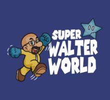 super walter world (v2) by KokoBlacksquare