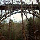 Under the Bridge by Retroeight