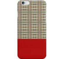 Hime#7 iPhone Case/Skin