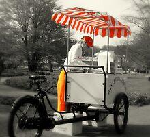 Ice Cream Delight by HelmD