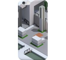 de_season A Site iPhone Case/Skin