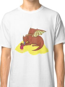 Fire and Sting Classic T-Shirt