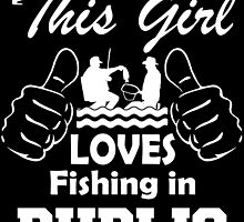 THIS GIRL LOVES FISHING IN PUBLIC by fancytees