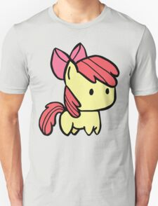 Apple bloom Unisex T-Shirt
