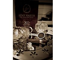 Remy Martin Photographic Print