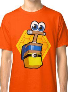 Glitter Gulch Plunger Classic T-Shirt