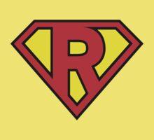 Super R One Piece - Short Sleeve
