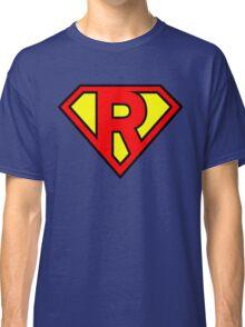 Super R Classic T-Shirt