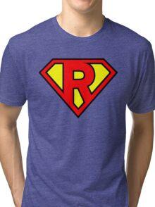 Super R Tri-blend T-Shirt