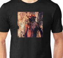 'THE ROSES OF HELIOGAVALOS' (1895). SONNET BY IOANNIS GRYPARIS Unisex T-Shirt