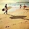 Beach Mood
