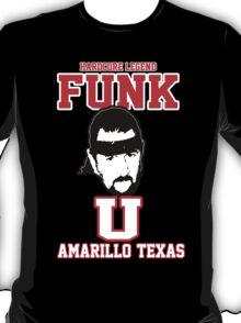 Terry Funk T - Shirt T-Shirt
