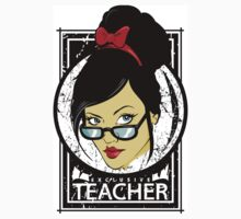 Teacher One Piece - Short Sleeve