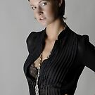 Alexandra Bromley  by DavidIori