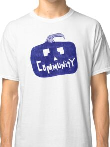 Community Halloween Classic T-Shirt