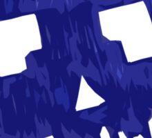 Community Halloween Sticker