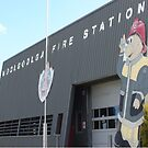 Fab Firestation by KazM
