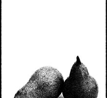 Pears - Still Life 4 by elyglen