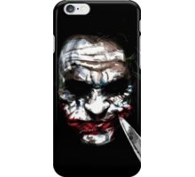 The Killing Joker iPhone Case/Skin