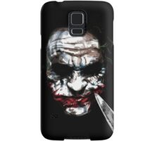 The Killing Joker Samsung Galaxy Case/Skin