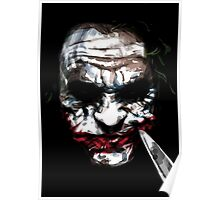 The Killing Joker Poster