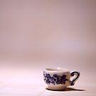 TeaCup by Ardisrawr